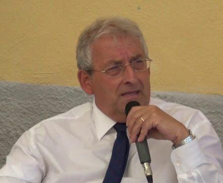 ? Conferenza stampa del Sindaco di Diamante Sen. Ernesto Magorno