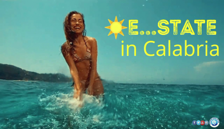 ☀️⛱😎 E…STATE in Calabria – 🎤Consigli per la tua Estate nella Riviera dei Cedri