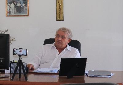 """Coronavirus. Il Sen. Magorno: """"Solidarietà al Governatore De Luca, bene l'ordinanza della Regione Calabria"""""""