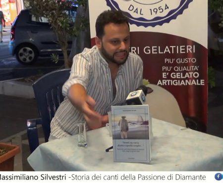 Intervista al Maestro Massimiliano Silvestri – Storia dei canti della Passione di Diamante