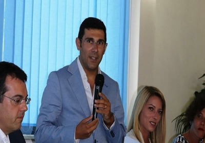 Diamante: Solidarietà del Presidente del Consiglio per il Dott. Marcello Pascale