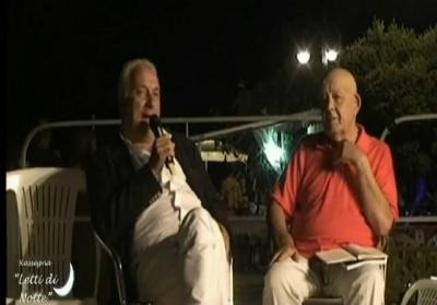 Prof. Ciro Cosenza. Il ricordo di Franco Maiolino ex allievo ed ex assessore alla cultura