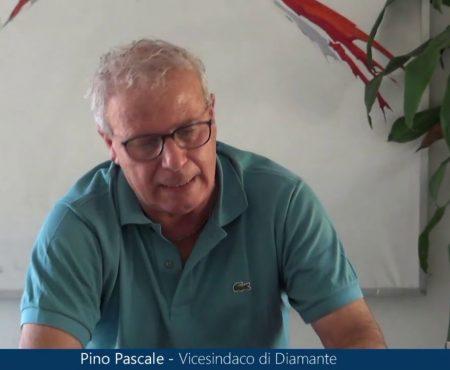 Diamante: Il Vicesindaco Pino Pascale su carenza idrica e potabiltà dell'acqua