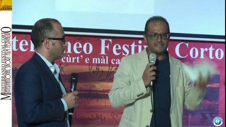 Diamante: 10^ edizione del Mediterraneo Festival Corto – 2^ serata (integrale)