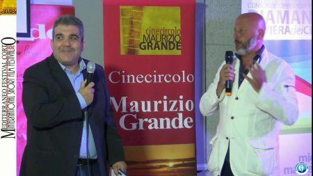 Diamante: 10° Mediterraneo Festival Corto – serata finale (integrale)