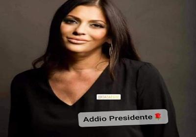 Addio Presidente. I messaggi di cordoglio dai Comuni del Tirreno Cosentino