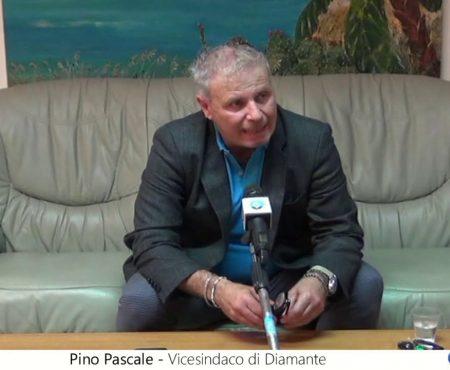 Covid-19 Comunicazioni del Vicesindaco di Diamante Pino Pascale
