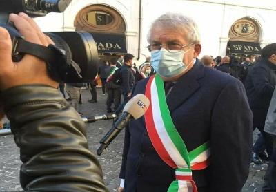 """Sanità. Magorno: """"La manifestazione dei Sindaci calabresi a Roma è stata una grande prova di unità"""""""
