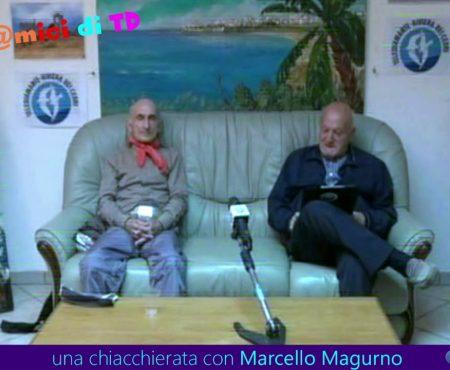 Gli @mici di TD – Chiacchierata con Marcello Magurno