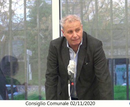 Diamante: Consiglio Comunale del 02/11/2020