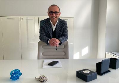 """Regione: Il Consigliere De Caprio: """"A breve i lavori per riqualificare la stazione di Scalea"""""""