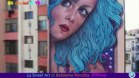 Gli @mici di TD – La Street Art di Antonino Perrotta