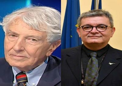 """Dichiarazioni del giornalista Augias. Spirlì: """"Chieda scusa alla Calabria"""""""