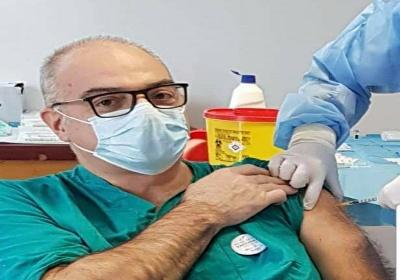 """Vaccino anti-covid per il Dott. Misiti: """"Un atto di responsabilità verso se stessi e gli altri"""""""