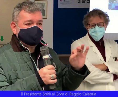 Video Notizie Regione Calabria – immagini-interviste
