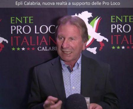 Nasce Epli Calabria, un nuovo Ente di supporto per le Pro-Loco- interviste