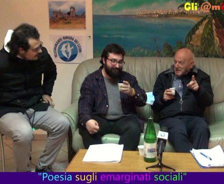 """Gli @mici di TD – """"Poesia sugli emarginati sociali"""""""