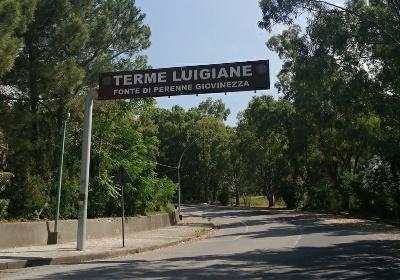 """Chiusura Terme Luigiane. Il Consiglire Regionale Molinaro: """"Occorre fermare questa follia pura"""""""