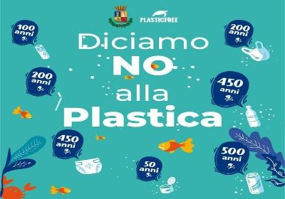 Scalea: Protocollo d'intesa con Plastic Free Onlus. È il primo Comune della Provincia di Cosenza