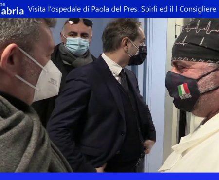 Video Notizie dalla Regione Calabria