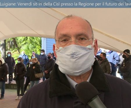 Terme Luigiane: Venerdì sit-in della Cisl presso la Regione per il futuro dei lavoratori