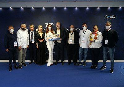 Le eccellenze di Calabria protagoniste a Casa Sanremo con Flag dello Stretto