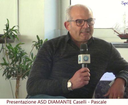 Sport in Riviera – Presentazione Asd Diamante Caselli – Pascale