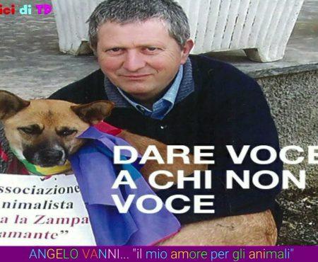 """Gli @mici di TD – Angelo Vanni … """"il mio amore per gli animali"""""""