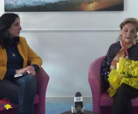 Diamante: Festa della Donna – Intervista Cristina Magurno