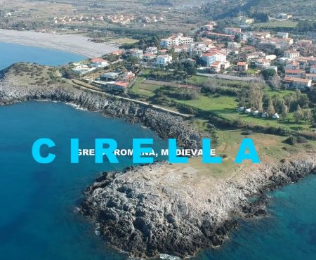 Cirella – Greca, Romana, Medievale – Documentario