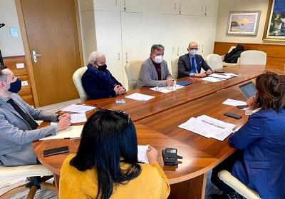 Regione Calabria: Scuole, in arrivo ordinanza di chiusura per due settimane