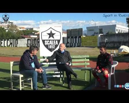 Sport in Riviera. Calcio. Campionato di Eccellenza. Usd Scalea riparte