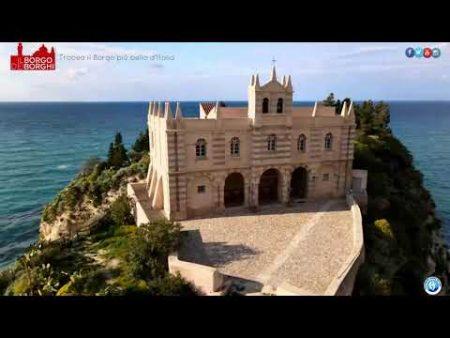 Visita a Tropea – il Borgo più bello d'Italia