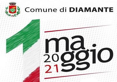 Diamante: Iniziative per la Festa del 1° Maggio
