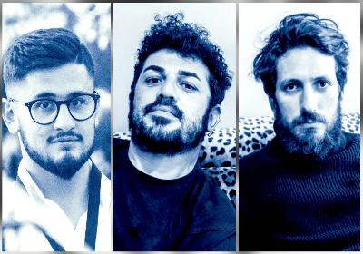 Gradiva film, il progetto del trio Pisano, Garritano, Benvenuto che porta il Cinema nella Riviera dei Cedri