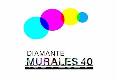 Diamante Murales 40. Un grande evento per celebrare i 40 anni dei Murales