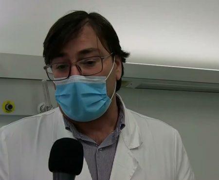 Info Magazine – Aperto il servizio vaccinazione per malati oncologici all'Ospedale di Lamezia Terme