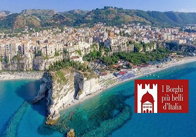 """Coldiretti Calabria: """"La vittoria di Tropea primo borgo d'Italia da linfa alla nostra fantastica Regione"""""""