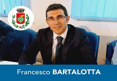 Diamante Bandiera Blu. La soddisfazione del Presidente del Consiglio Comunale Francesco Bartalotta