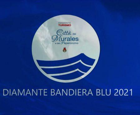 🔹️💎 Diamante Bandiera Blu 2021🌊🇮🇹