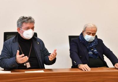 "Dati Covid Calabria. Spirli e Longo: ""Basta allarmismi, nessuna omissione"""