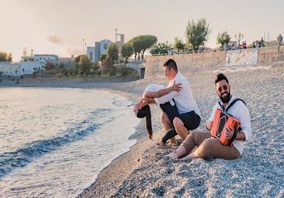 """In occasione della Festa della musica esce """"Mi Alba"""", il nuovo singolo estivo di Carmine Sangineto"""