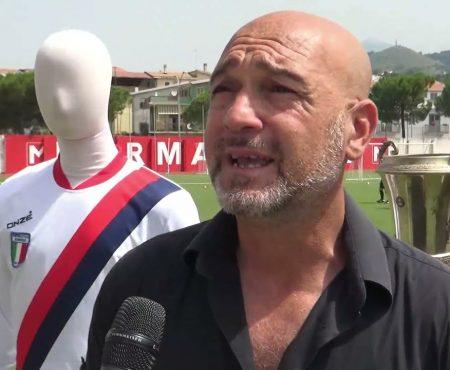 Scalea. Speciale 50esimo Campioni d'Italia Juniores Dilettanti