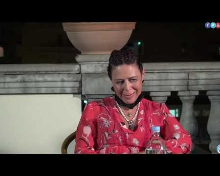 """Diamante: Presentazione libro """" Sangue del mio Sangue """" – Interviste"""