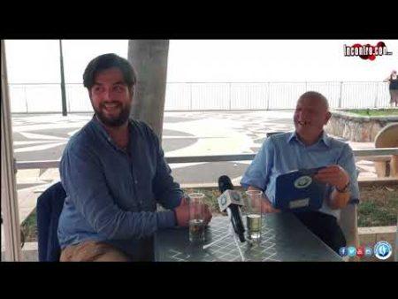 """Incontro con… Prof. Danilo Siragusa – """"La mia esperienza a Diamante"""""""