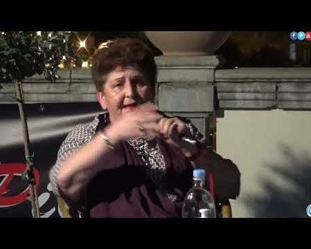 Diamante: Incontro con Sen. Teresa Bellanova Vice Ministro delle infrastrutture