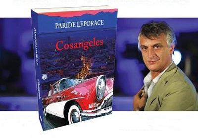 """Scalea. Presentazione del libro """"Cosangeles"""" del giornalista Paride Leporace"""