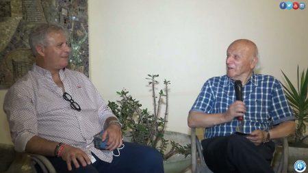 Intervista a Pino Pascale Vicesindaco di Diamante