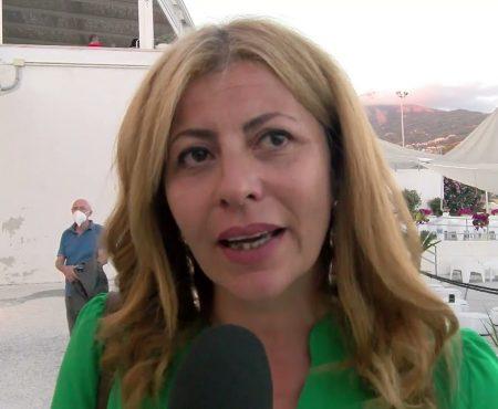 """Belvedere M.mo. """"Premio Donna 2021"""" alla memoria di Jole Santelli – interviste"""