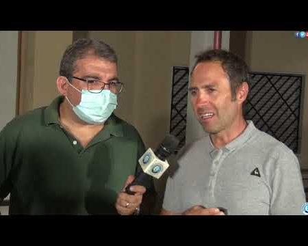 Diamante: Intervista al campione del ciclismo Gilberto Simoni